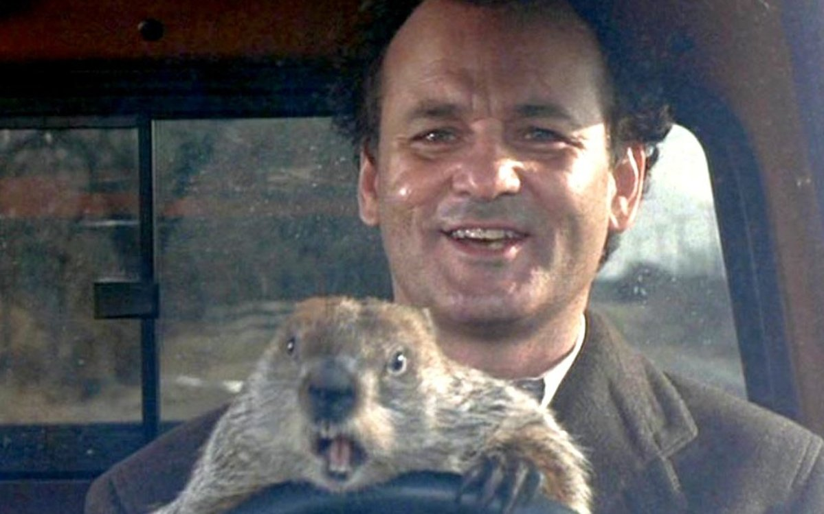 If You Feel Like Mommyhood = Groundhog Day, Read This.